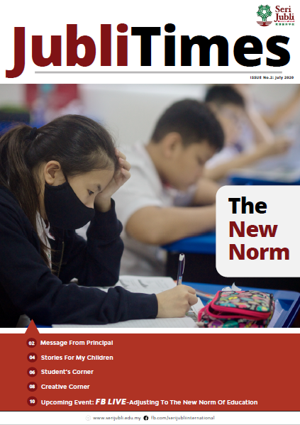 Jubli Times July 2020