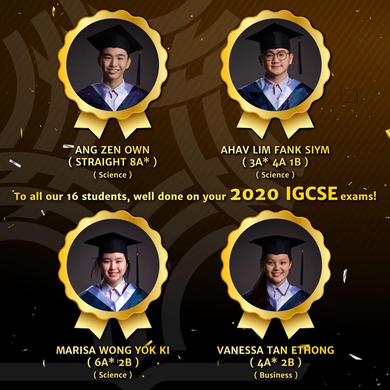20210120 IGCSE students v2